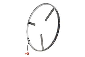 Oracle LED Illuminated Wheel Ring Brake Light