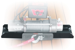 Warn Foot Forward Winch Mount Kit