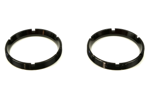 KC HiLiTES Flex Series Bezels (Part Number: )