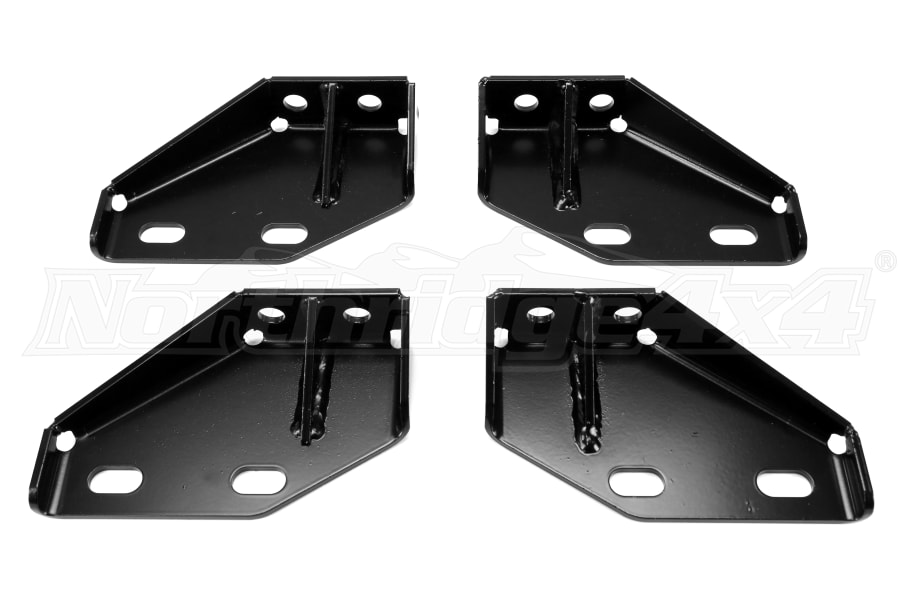 AEV Tow Hook Brackets (Part Number:10308013AA)