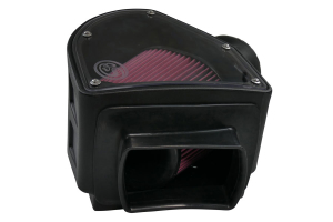 S&B Filters Cold Air Intake Kit (Part Number: )