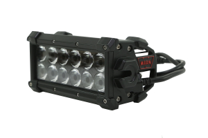 Warn WL Series Light Bar Spot 6in