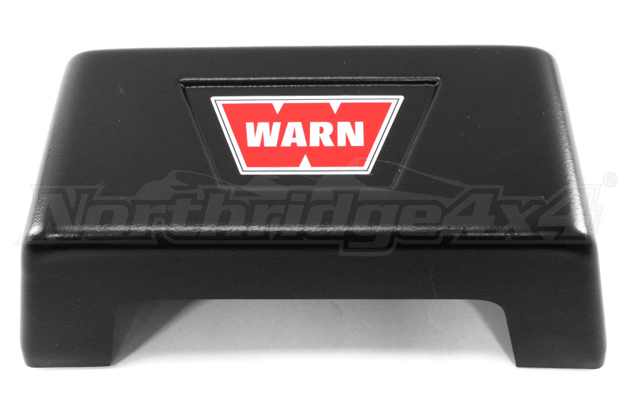 Warn Fairlead Cover (Part Number:25580)