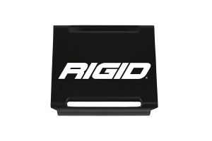 Rigid Industries E-Series 4IN Light Cover, Black (Part Number: )