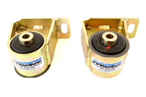M.O.R.E. Bomb Proof Motor Mount Kit 1in Lift ( Part Number: JM600L)