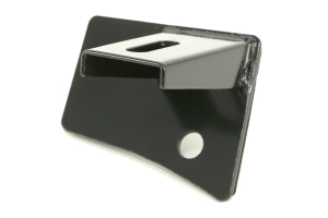 Rugged Ridge Windshield Light Mounting Brackets (Part Number: )
