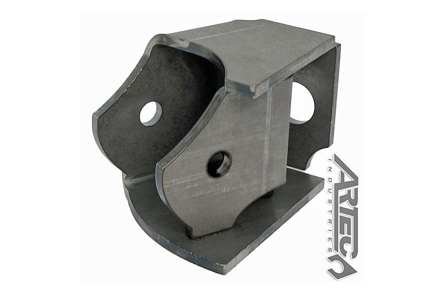 Artec Industries Inner Frame Bracket Driver Side (Part Number:BR1016)