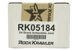 Rock Krawler Antiwobble Trackbar Joint (Part Number: )