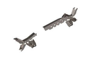Artec Industries Dana 30 Apex Front Axle Ultimate Armor Kit  - JK Non-Rubicon w/ Stock Tracbar Bracket Height