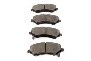 Hawk Performance LTS Brake Pads Front ( Part Number: HB569Y.650)