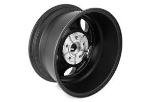 AEV Savegre Wheel Black 17x8.5 5x5 (Part Number: )