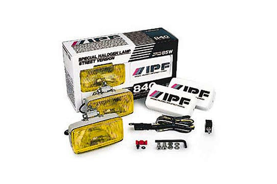 ARB IPF Rectangular Fog Light Kit (Part Number:840FYS)