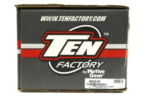 Ten Factory Rubicon Dana 44 Axle Kit Rear - JK