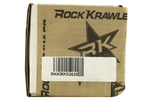 Rock Krawler Bump Stop Rear 2in (Part Number: )