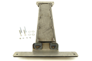 Rock Hard 4x4 Center Bars Rear ( Part Number: RH-1030-A)