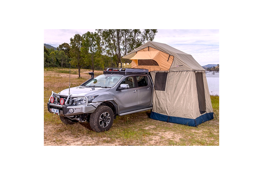 ARB Simpson III Tent with Annex (Part Number:803804)