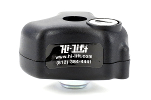 Hi-Lift Locking Knob