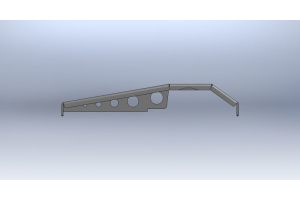 Clayton Dana 44 Truss  (Part Number: )