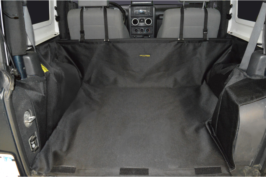 Dirty Dog 4x4 Cargo Liner (Part Number:J2CLNS0717)