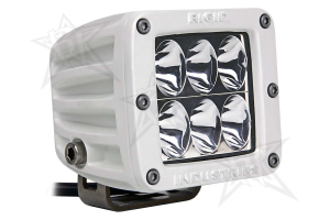 Rigid Industries M-Series Light Bar Dually D2 LED Lights Driving (Part Number: )