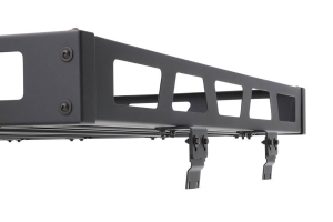 Body Armor Roof Rack Mount Kit - JK