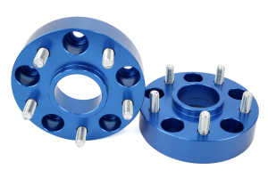 Spidertrax Wheel Spacer Kit 5x5 1.5in (Part Number: )