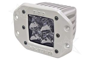 Rigid Industries M-Series Dually Flush Mount Spot (Part Number: )