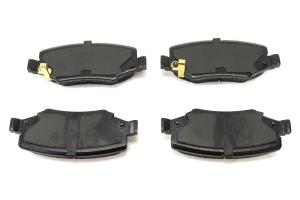 Dynatrac ProGrip Replacement Rear Brake Pad Set - JK