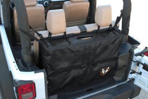 Rightline Gear Trunk Storage Bag Black - JK