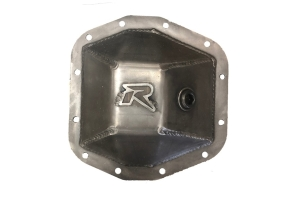 Revolution Gear D44 Front Differential Cover, Bare - JL