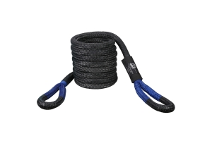 Bulldog Winch Big Dog Recovery Rope - 1.25in x 30ft