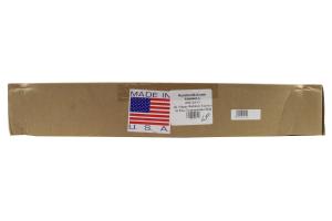 Rock Hard 4x4 Oil Pan/Transmission Pan Long Arm Skid Plate