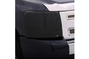 Lund AVS HeadLight Cover Set, Smoke  (Part Number: )