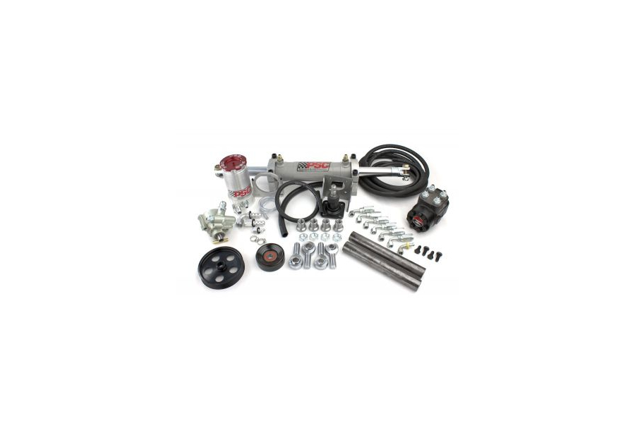 PSC Double Ended Full Hydraulic Kit ( Part Number: FHK100JK)