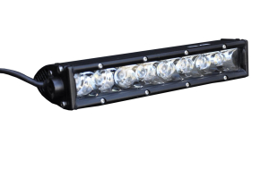 DV8 Offroad 10in SL8 Slim LED Lights (Part Number: )