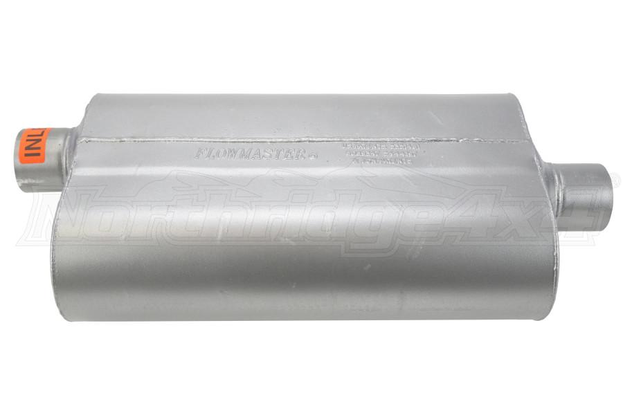 Flowmaster Super 50 Series Performance Muffler (Part Number:52556)
