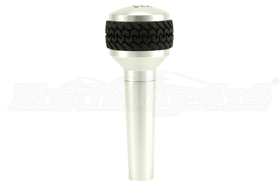 Drake Off Road 5-speed Shift Knob and Lever (Part Number:JP-180022-BL)