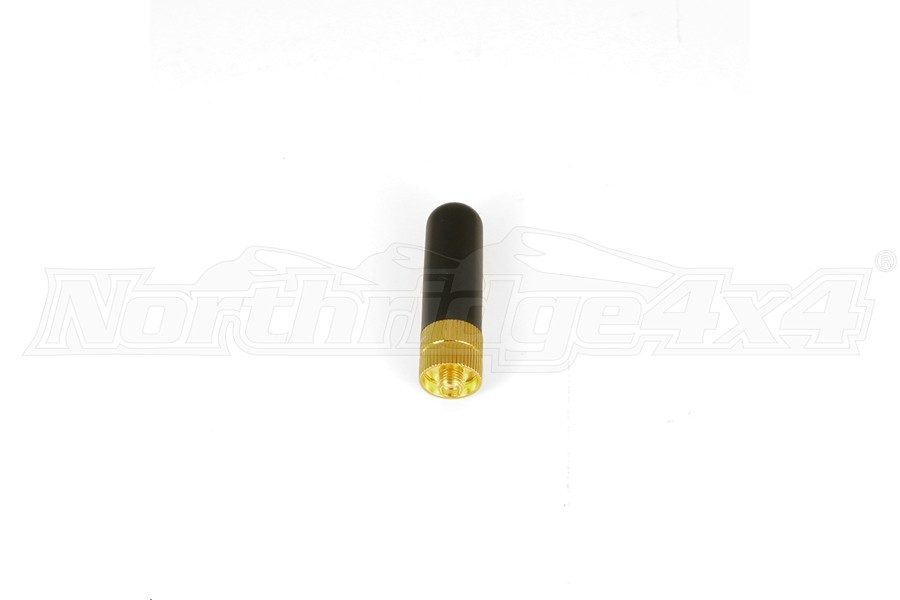 Rugged Radios Dual Band Stubby Antenna For RH5R (Part Number:DB-5R-STUBBY)