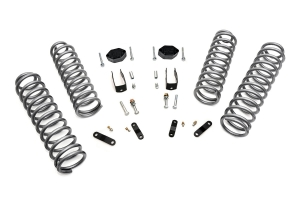 Rough Country 2.5-inch Suspension Lift System (Part Number: )