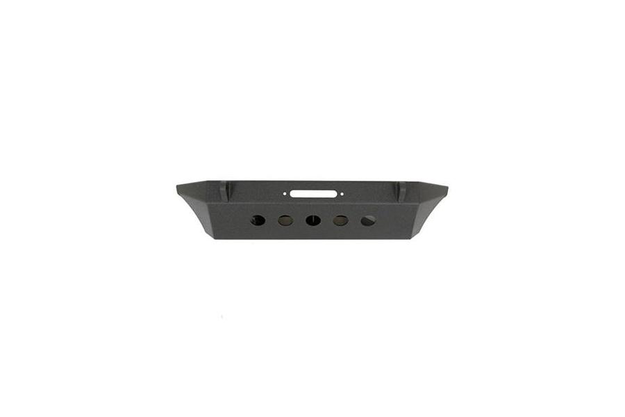 Smittybilt SRC Classic Front Bumper w/Winch Plate (Part Number:76743)