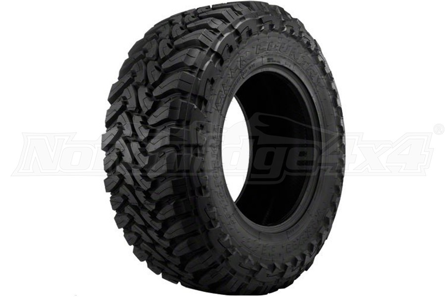 Toyo Tires Mud Terrain Open Country 35X1250R17 Tire