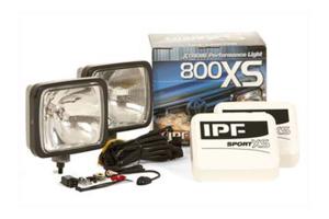 ARB IPF 800xs Extreme H9 Driving Light Kit