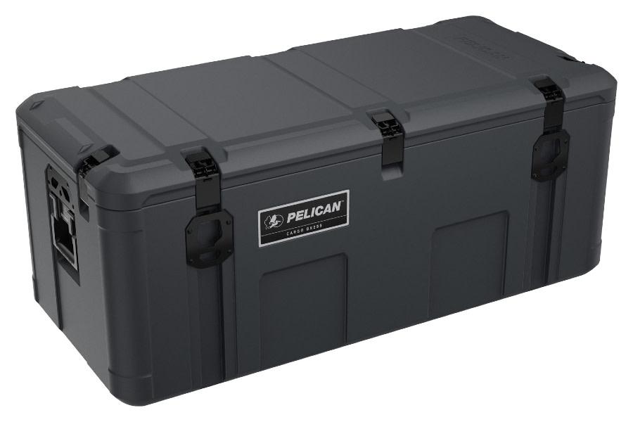 Pelican BX255 Cargo Case - Dark Grey