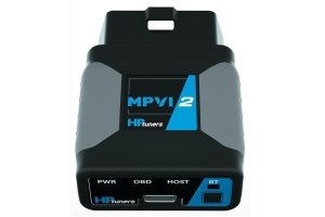 HP Tuners VCM Suite MPVI2 Standard Package, No Credits (Part Number: )