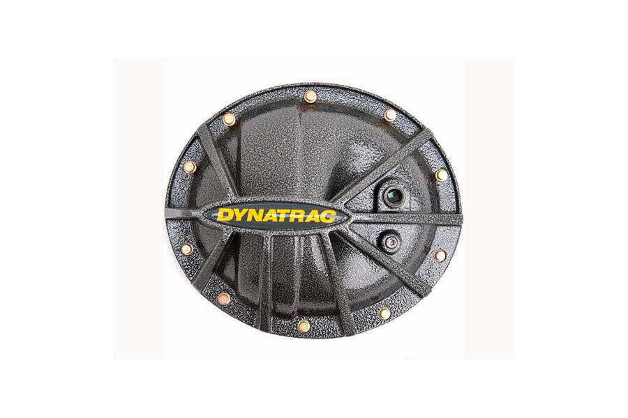Dynatrac Pro Series Dana 35 Diff Cover (Part Number:DA35-1X4033-B)