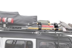 LOD Destroyer Roof Rack Trail Tool Mount