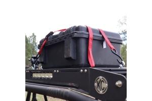 KC HiLites M-Racks Eyenut Tie Down Kit - 2 pack