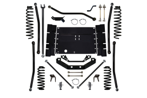 Rock Krawler 3.5in X-Factor Plus Stretch System Lift Kit  (Part Number: )