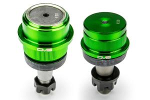 DV8 Offroad Green Dana 44/30 Ball Joint Kit (4 pcs) - JK