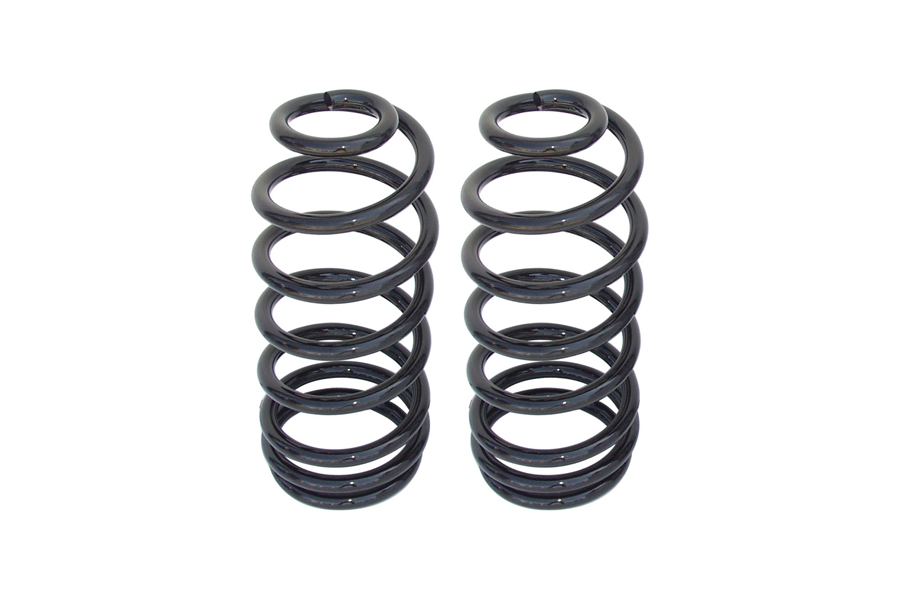 Currie Enterprise Rear Coil Springs - LJ/TJ